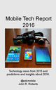 Mobile Tech Report 2016 now on Nook & Google Play